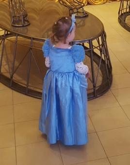 Little K - My little princess