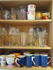 Beginners guide to decluttering #declutter #kitchen #tidy